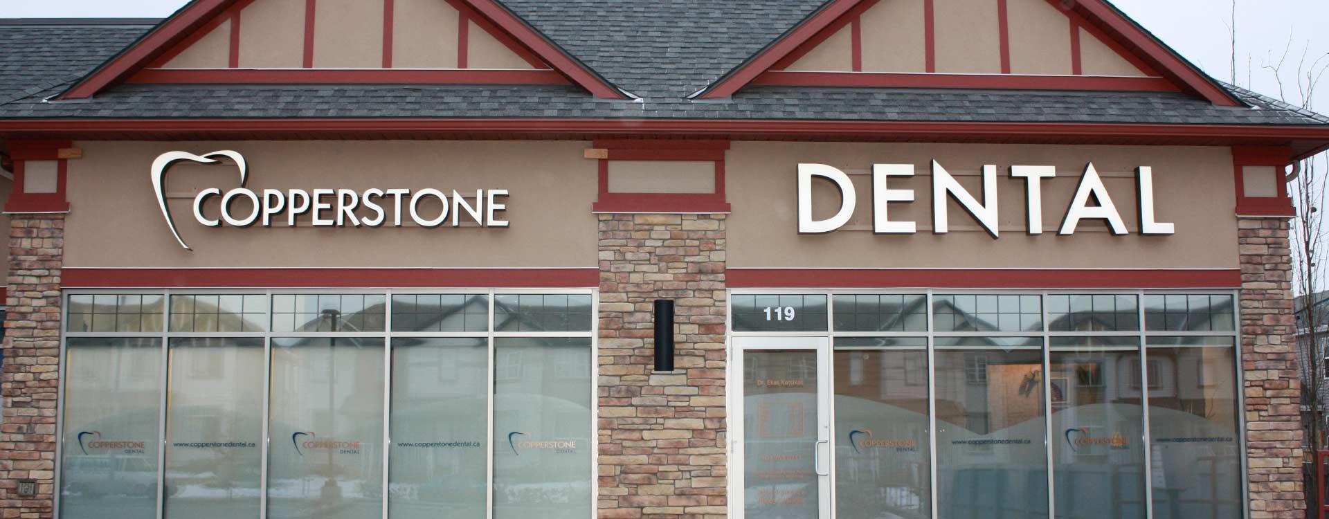 copperstone-dental-exterior-banner