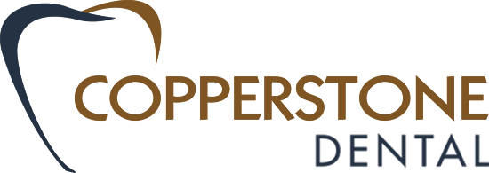 Copperstone Dental Logo