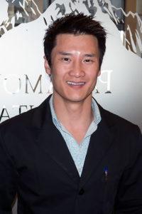 Dr. Tonny Tang | Copperstone Dental | SE Calgary Dentist