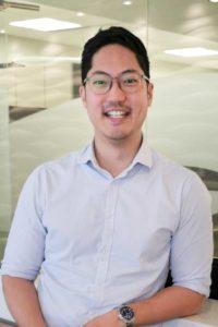 Dr. Bryan Wong | SE Calgary Dentist | Copperstone Dental
