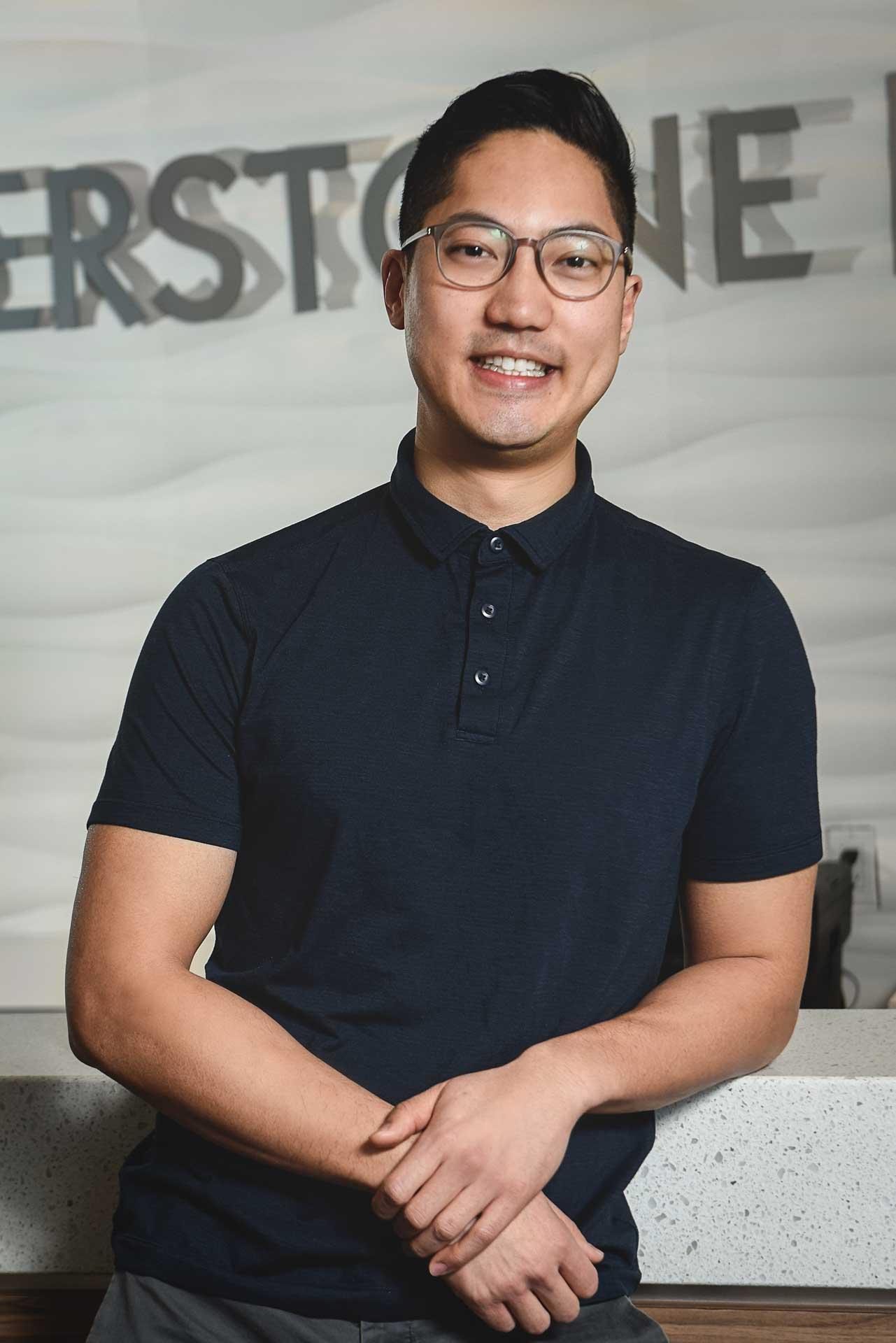 Dr. Bryan Wong   SE Calgary Dentist   Copperstone Dental