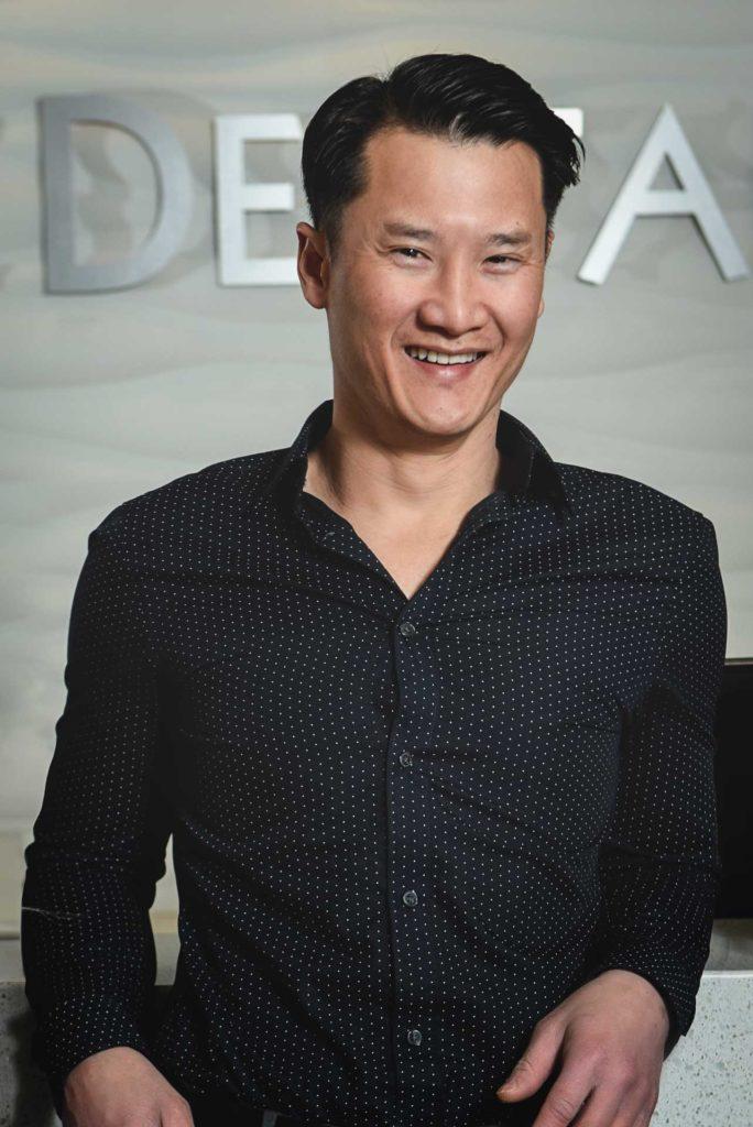 Dr. Tonny Tang | Copperstone Dental | SE Calgary Dentsit